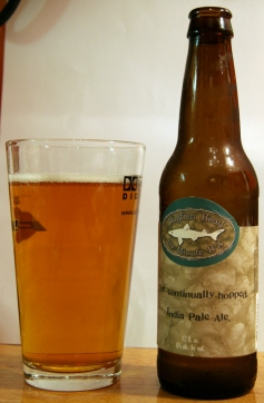Dogfish Ale